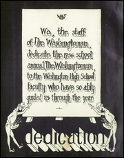 Page 7, 1956 Edition, Washington High School - Washingtonian Yearbook (Washington, MO) online yearbook collection