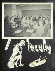 Page 9, 1956 Edition, Washington High School - Washingtonian Yearbook (Washington, MO) online yearbook collection