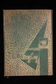 Page 1, 1961 Edition, Parkview High School - Viking Log Yearbook (Springfield, MO) online yearbook collection