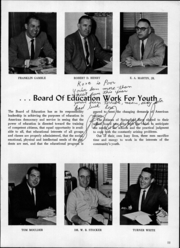 Page 15, 1961 Edition, Parkview High School - Viking Log Yearbook (Springfield, MO) online yearbook collection
