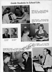 Page 17, 1961 Edition, Parkview High School - Viking Log Yearbook (Springfield, MO) online yearbook collection