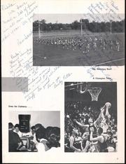 Page 11, 1965 Edition, Parkview High School - Viking Log Yearbook (Springfield, MO) online yearbook collection