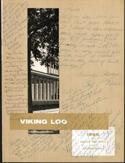 Page 5, 1965 Edition, Parkview High School - Viking Log Yearbook (Springfield, MO) online yearbook collection