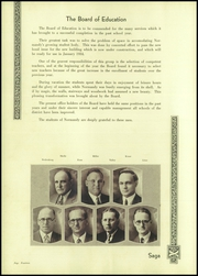 Page 16, 1933 Edition, Normandy High School - Saga Yearbook (Normandy, MO) online yearbook collection