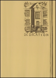 Page 7, 1933 Edition, Normandy High School - Saga Yearbook (Normandy, MO) online yearbook collection