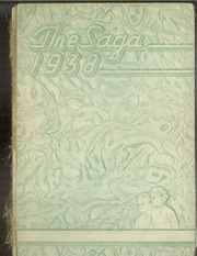 Page 1, 1938 Edition, Normandy High School - Saga Yearbook (Normandy, MO) online yearbook collection