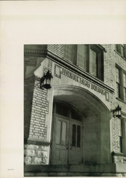 Page 15, 1938 Edition, Normandy High School - Saga Yearbook (Normandy, MO) online yearbook collection