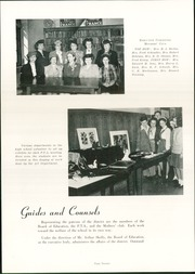Page 16, 1945 Edition, Normandy High School - Saga Yearbook (Normandy, MO) online yearbook collection
