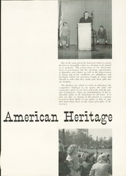 Page 7, 1945 Edition, Normandy High School - Saga Yearbook (Normandy, MO) online yearbook collection