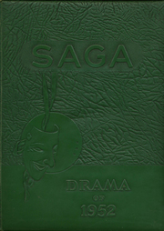 Normandy High School - Saga Yearbook (Normandy, MO) online yearbook collection, 1952 Edition, Page 1