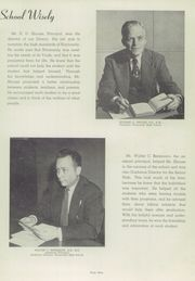 Page 13, 1952 Edition, Normandy High School - Saga Yearbook (Normandy, MO) online yearbook collection