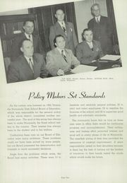 Page 14, 1952 Edition, Normandy High School - Saga Yearbook (Normandy, MO) online yearbook collection