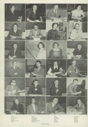 Page 16, 1952 Edition, Normandy High School - Saga Yearbook (Normandy, MO) online yearbook collection