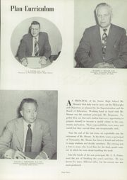 Page 13, 1953 Edition, Normandy High School - Saga Yearbook (Normandy, MO) online yearbook collection
