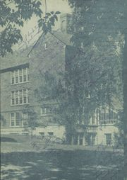 Page 3, 1953 Edition, Normandy High School - Saga Yearbook (Normandy, MO) online yearbook collection