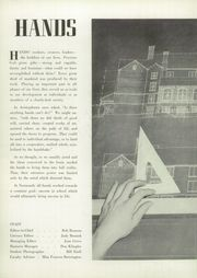 Page 6, 1953 Edition, Normandy High School - Saga Yearbook (Normandy, MO) online yearbook collection