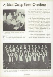 Page 102, 1954 Edition, Normandy High School - Saga Yearbook (Normandy, MO) online yearbook collection