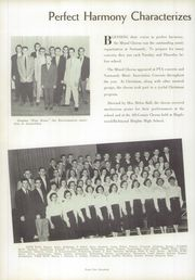 Page 104, 1954 Edition, Normandy High School - Saga Yearbook (Normandy, MO) online yearbook collection