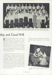 Page 91, 1954 Edition, Normandy High School - Saga Yearbook (Normandy, MO) online yearbook collection