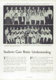 Page 93, 1954 Edition, Normandy High School - Saga Yearbook (Normandy, MO) online yearbook collection