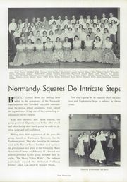 Page 95, 1954 Edition, Normandy High School - Saga Yearbook (Normandy, MO) online yearbook collection