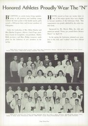 Page 96, 1954 Edition, Normandy High School - Saga Yearbook (Normandy, MO) online yearbook collection