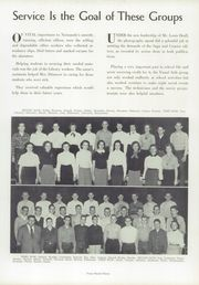 Page 97, 1954 Edition, Normandy High School - Saga Yearbook (Normandy, MO) online yearbook collection