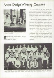 Page 98, 1954 Edition, Normandy High School - Saga Yearbook (Normandy, MO) online yearbook collection