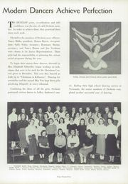 Page 99, 1954 Edition, Normandy High School - Saga Yearbook (Normandy, MO) online yearbook collection