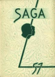Page 1, 1957 Edition, Normandy High School - Saga Yearbook (Normandy, MO) online yearbook collection