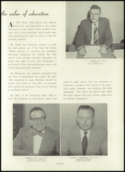 Page 13, 1957 Edition, Normandy High School - Saga Yearbook (Normandy, MO) online yearbook collection