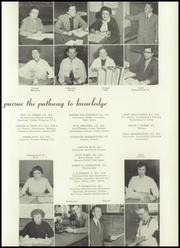 Page 17, 1957 Edition, Normandy High School - Saga Yearbook (Normandy, MO) online yearbook collection