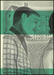Page 6, 1957 Edition, Normandy High School - Saga Yearbook (Normandy, MO) online yearbook collection