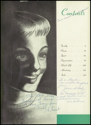 Page 9, 1957 Edition, Normandy High School - Saga Yearbook (Normandy, MO) online yearbook collection
