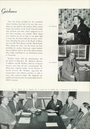 Page 15, 1960 Edition, Normandy High School - Saga Yearbook (Normandy, MO) online yearbook collection
