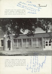 Page 6, 1960 Edition, Normandy High School - Saga Yearbook (Normandy, MO) online yearbook collection