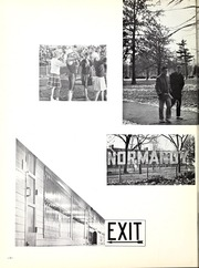 Page 8, 1964 Edition, Normandy High School - Saga Yearbook (Normandy, MO) online yearbook collection