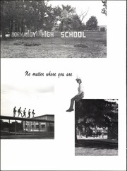 Page 10, 1967 Edition, Normandy High School - Saga Yearbook (Normandy, MO) online yearbook collection