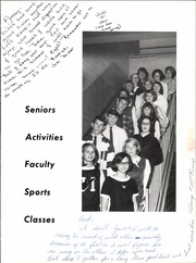 Page 7, 1967 Edition, Normandy High School - Saga Yearbook (Normandy, MO) online yearbook collection