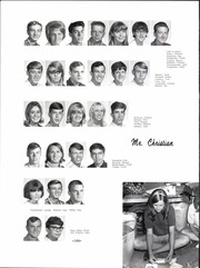 Page 162, 1968 Edition, Normandy High School - Saga Yearbook (Normandy, MO) online yearbook collection