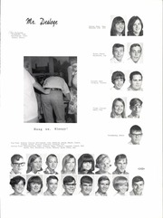 Page 165, 1968 Edition, Normandy High School - Saga Yearbook (Normandy, MO) online yearbook collection