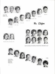 Page 167, 1968 Edition, Normandy High School - Saga Yearbook (Normandy, MO) online yearbook collection