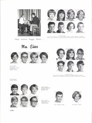 Page 168, 1968 Edition, Normandy High School - Saga Yearbook (Normandy, MO) online yearbook collection