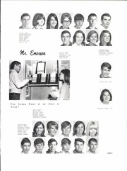 Page 169, 1968 Edition, Normandy High School - Saga Yearbook (Normandy, MO) online yearbook collection