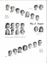 Page 170, 1968 Edition, Normandy High School - Saga Yearbook (Normandy, MO) online yearbook collection