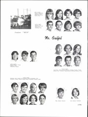 Page 172, 1968 Edition, Normandy High School - Saga Yearbook (Normandy, MO) online yearbook collection