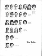 Page 176, 1968 Edition, Normandy High School - Saga Yearbook (Normandy, MO) online yearbook collection
