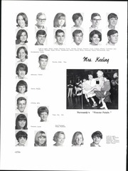 Page 178, 1968 Edition, Normandy High School - Saga Yearbook (Normandy, MO) online yearbook collection