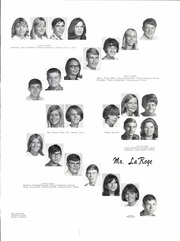 Page 179, 1968 Edition, Normandy High School - Saga Yearbook (Normandy, MO) online yearbook collection