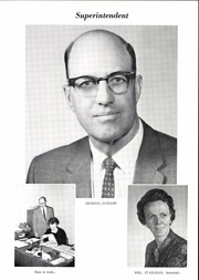 Page 13, 1964 Edition, Saint Clair High School - Clairian Yearbook (St Clair, MO) online yearbook collection